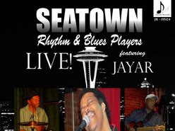 Image for SEATOWN RHYTHM & BLUES PLAYERS