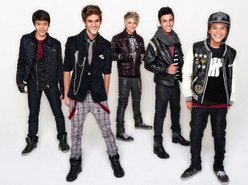 Image for IM5Band