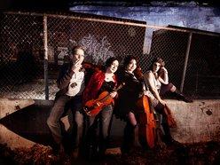 Image for Tulsa Rock Quartet