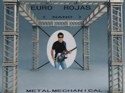 EURO ROJAS (NANO)