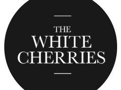 White Cherries