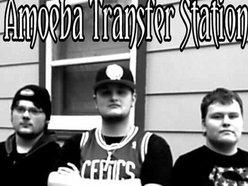 Amoeba Transfer Station