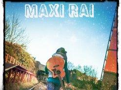 Image for Maxi Rai