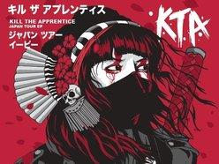 Image for Kill The Apprentice