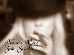 Image for princess rene'