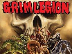 Image for Grim Legion