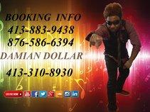 Damian Dollar