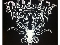 Image for Dolly Rotten