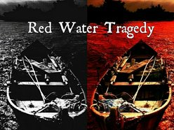 Image for Red Water Tragedy
