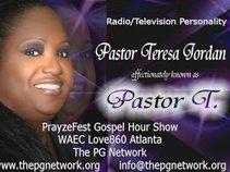 Pastor T