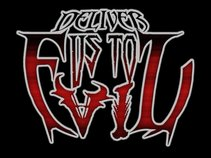 Deliver us to Evil