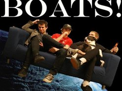 Image for BOATS!