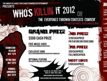 Whos Killin It?