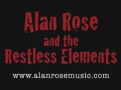 Image for Alan Rose