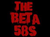 The Beta 58's
