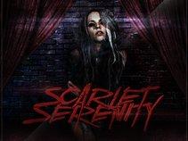 Scarlet Serenity