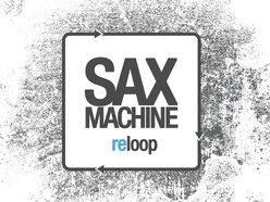 Image for SAX MACHINE