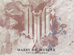 Image for Marry Me, Murder
