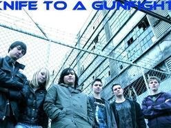 Image for Knife To A Gunfight