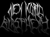 New World Blasphemy