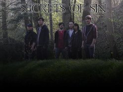 Image for Secrets of Sin