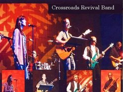 Image for Crossroads Revival Band