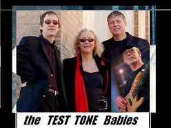 Image for the TEST-TONE BABIES