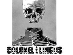 Colonel Lingus