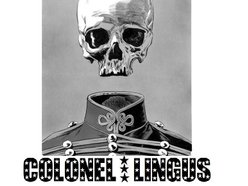 Image for Colonel Lingus