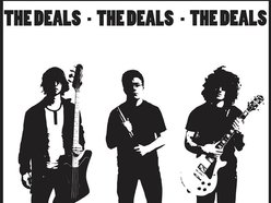 Image for The Deals