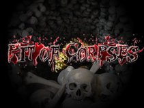 ☠ Pit Of Corpses