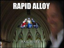 RAPID ALLOY