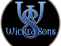Image for Wicked Sons