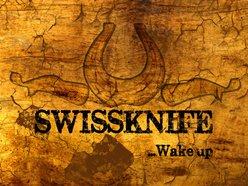 Image for SwissKnife Rem
