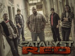 Image for Catalyst Red