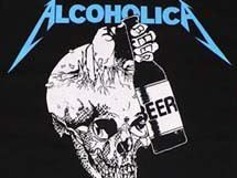 Image for Alcoholica