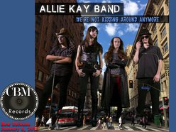 Image for Allie Kay Band