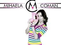 Mihaela Coman