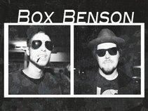 box benson