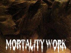 Image for Mortality Work