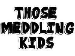 Image for Those Meddling Kids
