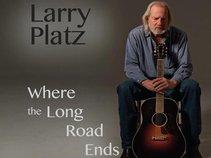 Larry Platz