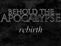 Behold The Apocalypse