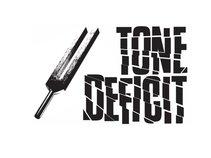 Tone Deficit