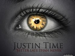 Image for Justin Time