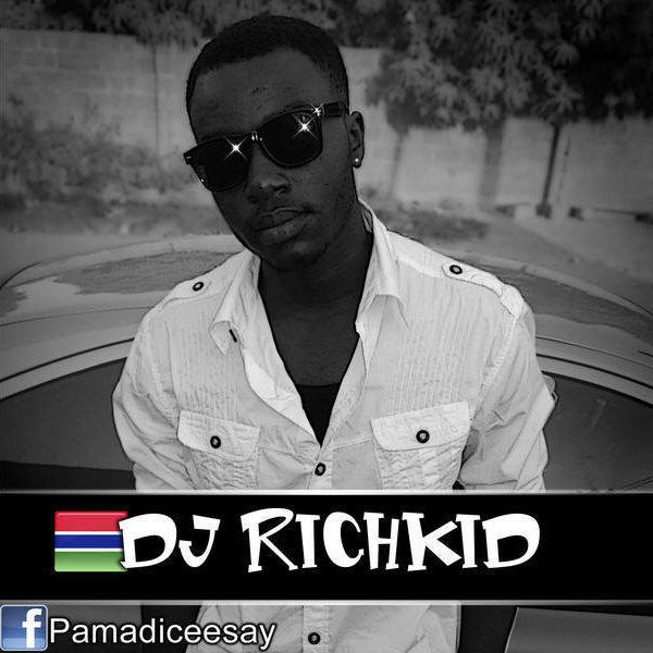 Mavado Real Nigga Do Real Things By Dj Rich Kid Gambia Reverbnation