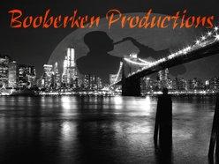 Booberken Productions