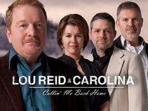 Lou Reid & Carolina