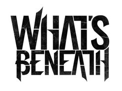 Image for What's Beneath