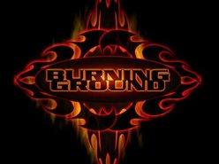 Image for Burning Ground